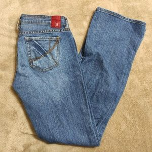 Los Angeles !iT Jeans Star Womens Size 28 Regular